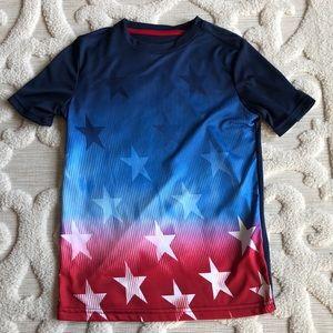 Boys old navy active shirt